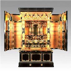 名古屋仏壇の特徴